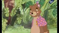 انیمیشن جنگل دوستی