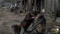 سریال Walking dead (مردگان متحرک) زیرنویس فارسی