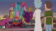انیمیشن ریک و مورتی فصل پنجم