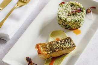 خواص تغذیه ای ماهی قزل آلا