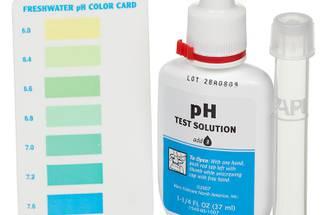 PH یا اسیدیته آب استخر