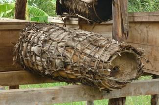 کندوهای بومی زنبور عسل