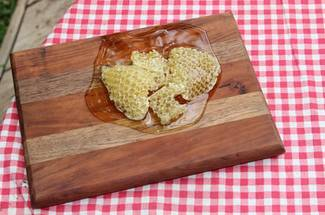 نژاد زنبور عسل ایرانی