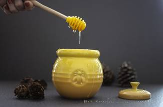اصول مهم در نگهداری عسل