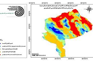 تاریخ کاشت مناسب کلزا در استان یزد